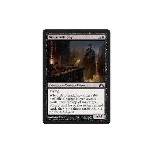 Magic The Gathering - Balustrade Spy (57) - Gatecrash
