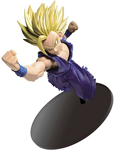 Dragon Ball Z SCultures BIG modeling Tenkaichi Budokai 7 Gohan Super Saiyan 2 A color