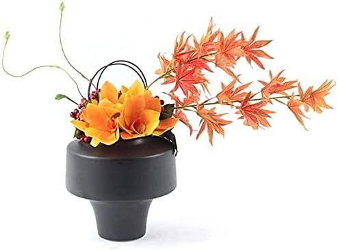 vase Artificial Max 64% OFF Flower Floral In Arrangement Very popular! V
