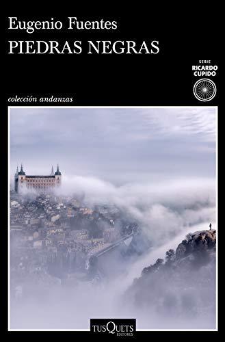 Piedras negras (Andanzas)