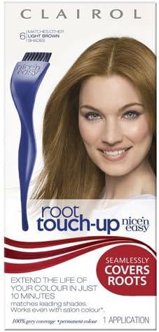 Color para cabello no permanente Nice n Easy.: Amazon.es ...