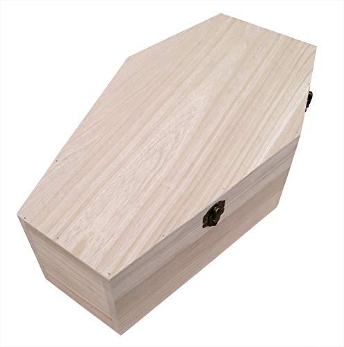 PrimoLiving Haustiersarg Kleintiersarg Sarg Tiersarg aus Holz (Gr. XL)