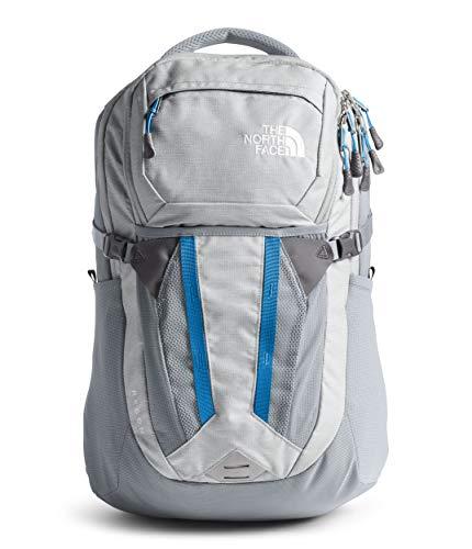 The North Face Recon Backpack - Limestone Grey & Asphalt Grey (Past Season)