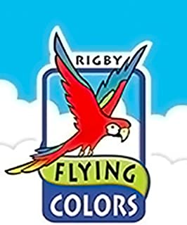 Rigby Flying Colors: Take-Home Package Purple the Fox and the Stork/Warning Lights the Dark