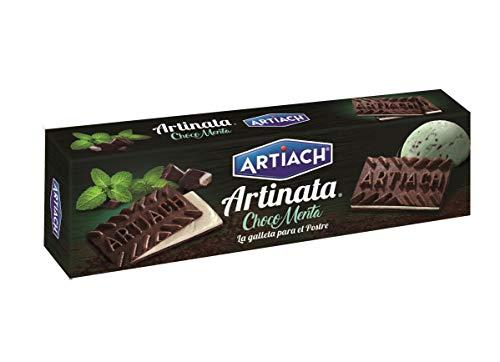Artiach Artinata Chocolate con Menta, 210g