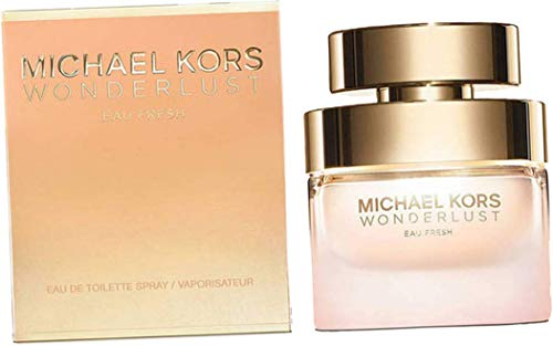Michael Kors Wonderlust Eau Fresh Eau de Toilette Spray 50 ml