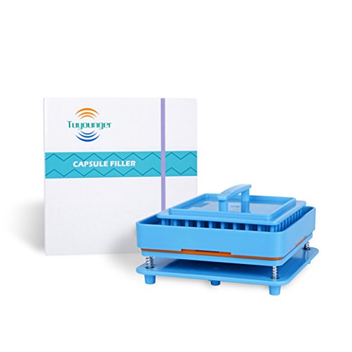 6. Capsule Holder Plate,Tuyounger Capsule Filler Machine