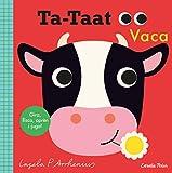 Ta-taat. Vaca (Llibres amb mecanismes)...