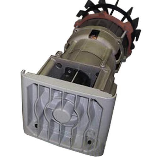ATIKA Ersatzteil | Motor 2800W für Gartenhäcksler ALF 2300 / ALF 2500 / ALF 2800 / LHF 2800