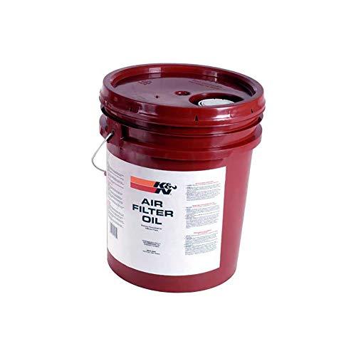 K&N 99-0608EU KFZ und Motorrad Luftfilterreiniger; 12 oz/355 ml