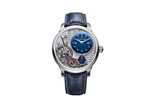Maurice Lacroix Masterpiece Gravity MP6118-SS001-434-1 Reloj Automático para Hombres