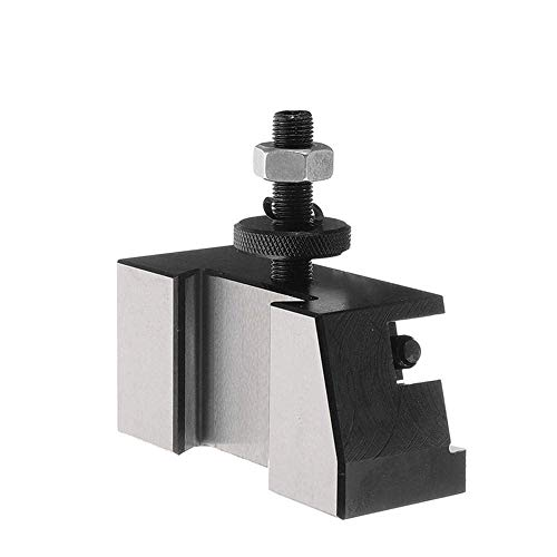 Sale!! WXQ-XQ 250-207 Quick Change Tool Post And Tool Holder Turning and Facing Holder CNC Lathe Too...