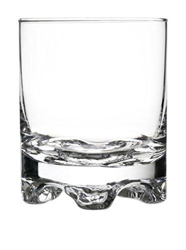 Iittala 1008509 Gaissa 2 Trinkgläser, Transparent, 7 x 7 x 8.5 cm, 22 cl