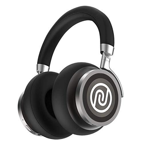 Noise Defy Over Ear Bluetooth Headphones with...