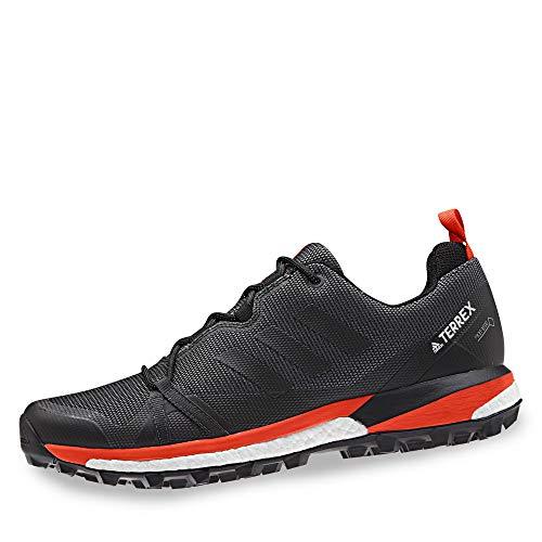 Adidas Terrex Skychaser Lt GTX, Zapatillas de Deporte Hombre, Multicolor (Gritre/Negbás/Naract 000), 44 EU