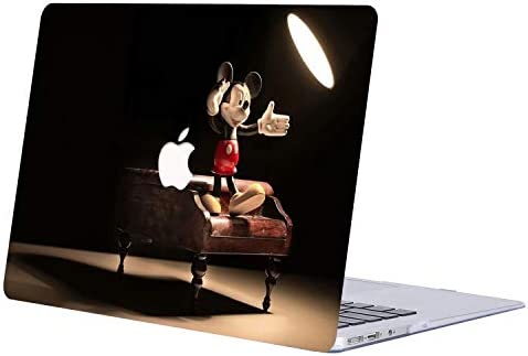 AQYLQ MacBook Pro 13 Inch Case 2020 Release A2251 A2289 Plastic Hard Shell Case Cover for New product image