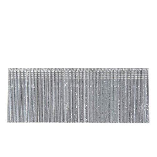 Metabo HPT Brad Nails   2-Inch x 18-Gauge   Electro-Galvanized   Fits Hitachi Power Tools/Metabo HPT NT50AE2   NT1850DE Brad Nailers, 1000 Count (24108THPT)