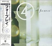 4 by Fourplay