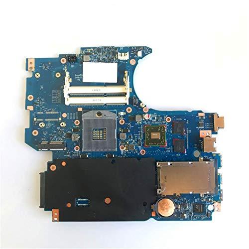 Tarjeta Madre Placa Madre Portátil Fit For HP ProBook 4530S HM65 512M Placa Base De La Placa Base Placa Base Computer Motherboard