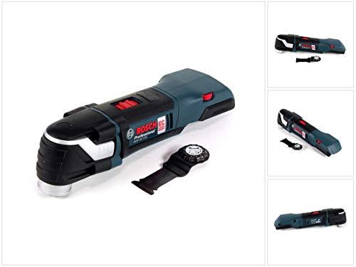 Bosch Akku-Multicutter GOP 18V-EC OHNE STARLOCK ohne Akku ohne Lader im Karton