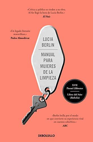 Manual para mujeres de la limpieza (Best Seller)