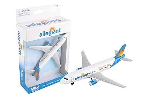 Daron Allegiant Single Plane