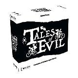 DENDAWEN Ares Games Tales of Evil Juego de Mesa