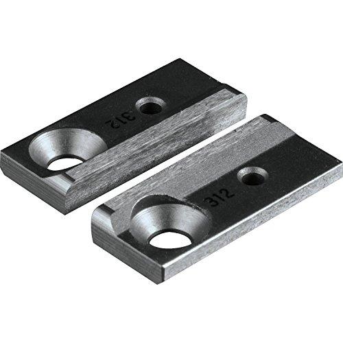 Makita 792533-6 - Juego de cuchillas para modelo js1660-js1601