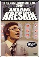 Best Moments of the Amazing Kreskin [DVD] [Import]