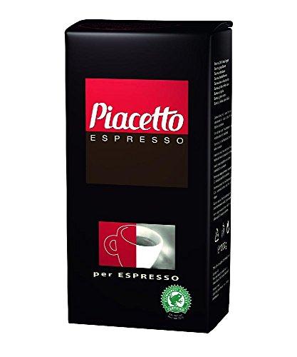 Piacetto Kaffees, ganze Bohne - Espresso Superiore