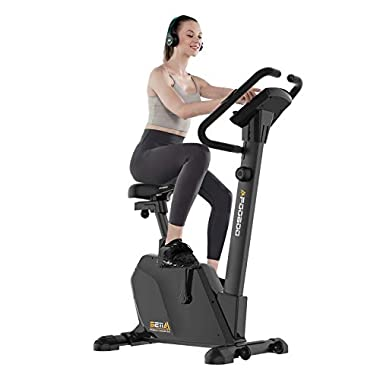 Exercise Bike Upright – JKANGFIT Magnetic...