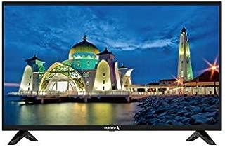 Videocon 43 Inch LED Smart TV Black
