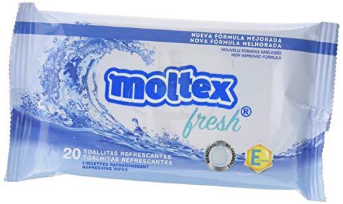 MOLTEX Lingettes humides 300 g