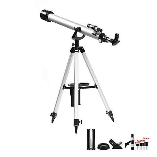 BENPAO Telescopio, telescopio Viaje, Ocular Gran tamaño