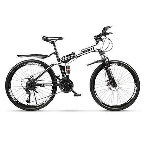 XM&LZ Acier à Haute Teneur en Carbone Vélo De...