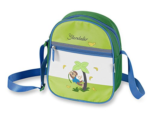 Sterntaler 9611500 Kindergartentasche Affe Anton