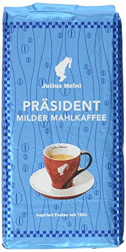 Julius Meinl Präsident mild, 3er Pack (3 x 500 g)