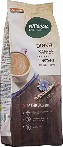 Naturata Bio Dinkelkaffee, instant (2 x 175 gr)