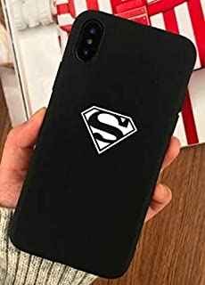 coque batman gris iphone 8