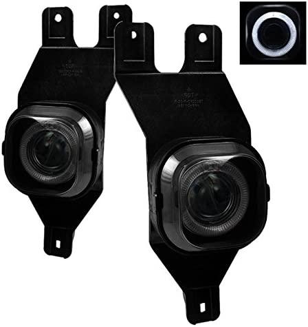 For 99-05 Ford F250 F350 Great interest Excursion Black LED Dealing full price reduction Smoked Bracket Lens