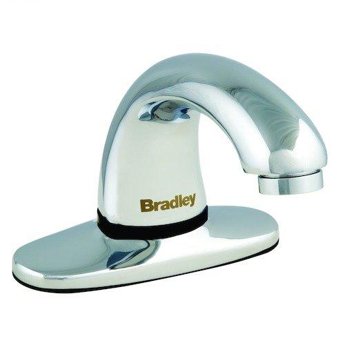Bradley Corporation S53-315 Bradley S53-315 Faucet Infrared Centershank