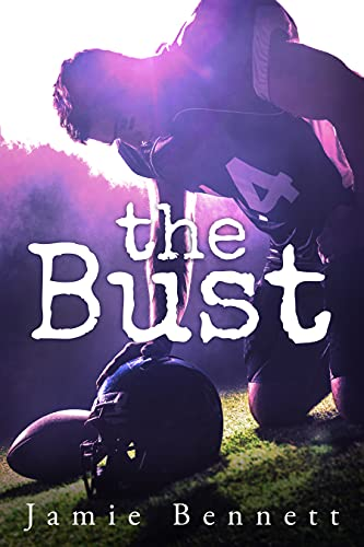 The Bust (English Edition)