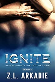 Ignite (Parched Book 3)
