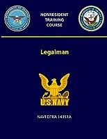 Legalman - NAVEDTRA 14351A