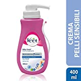 Zoom IMG-1 veet silk fresh technology crema