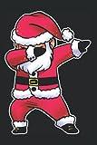 Christmas Santa Claus notebook: 120 Pages Lined - Christmas Christmas Eve Winter Christmas Santa Claus Santa Claus