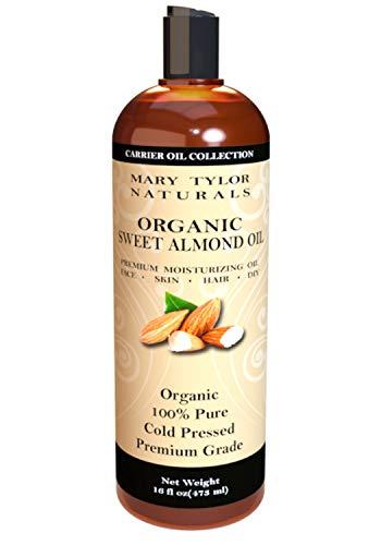 Mary Tylor Naturals Orgánica aceite de...