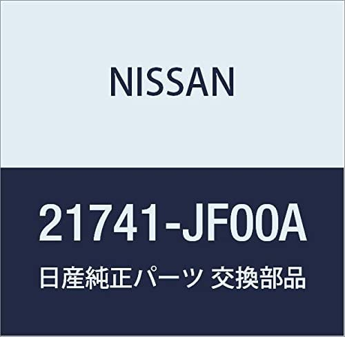 Nissan 21741-JF00A Genuine Max 83% OFF Hose-Reserve Tank Department store