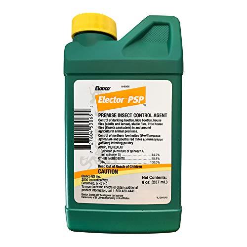 Elector PSP Premise Spray 8 oz