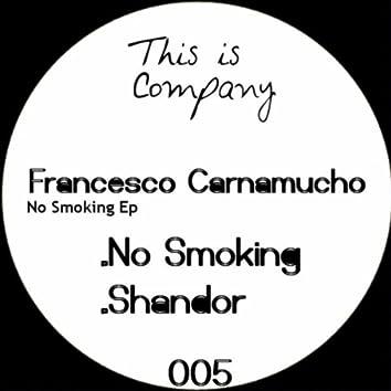 No Smoking EP